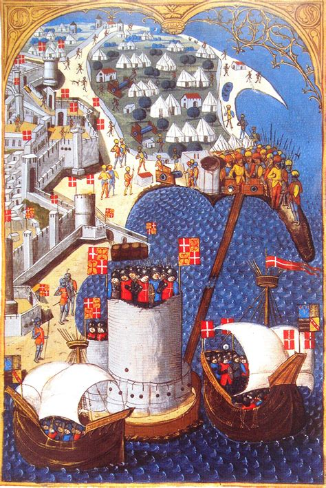 pouf siege siege of 1480