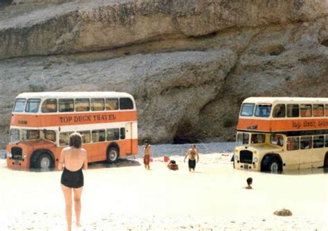 Top Deck Buses (page 1) — Top Deck — India Overland