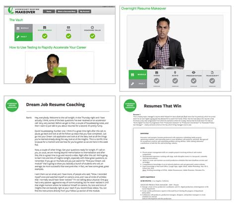 How To Write A Winning Resume With Ramit Sethi Example