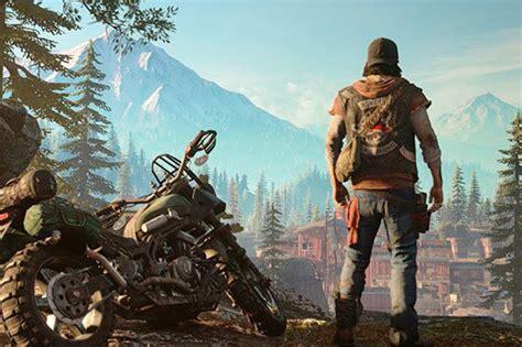 Ps4 Release Date, Gamescom Screens, Gameplay