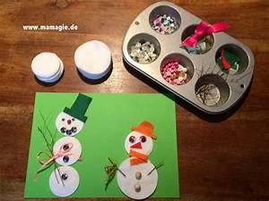 Basteln Winter Kindergarten : basteln mit kindern ~ Eleganceandgraceweddings.com Haus und Dekorationen