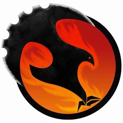 Flame Dawn Infinity Wars Army Card Wikia