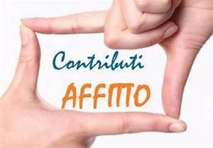 Un aiuto per le famiglie in affitto Il contributo integrativo per il canone di locazione Ecco