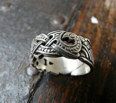 images  viking rings  pinterest matching