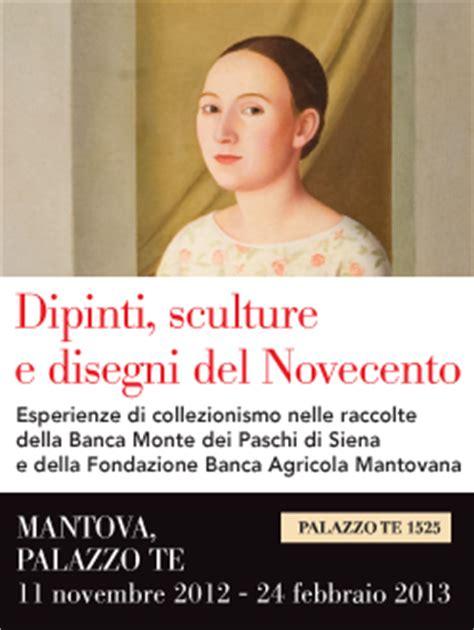 Fondazione Agricola Mantovana by I Tesori D Arte Delle Banche In Mostra A Palazzo Te A