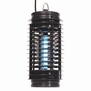 Lampe Anti Insecte : appareil anti moustiques ampoule incluse castorama ~ Melissatoandfro.com Idées de Décoration