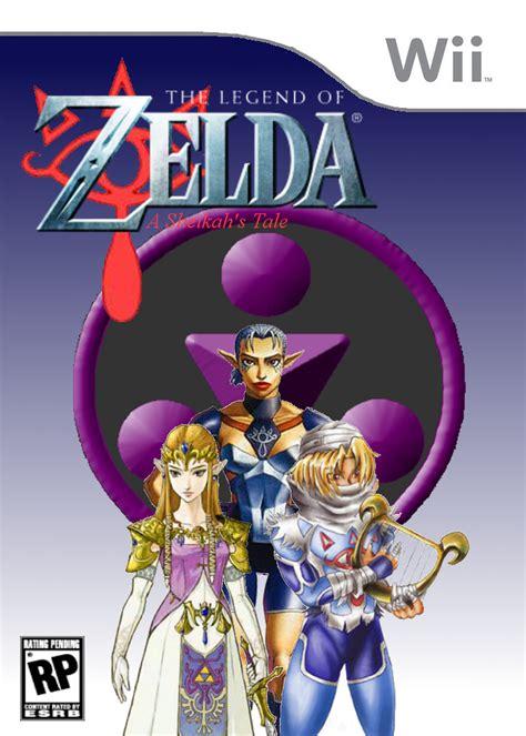 legend of zelda fan games the legend of zelda fan game 2 by fanatic of the few on