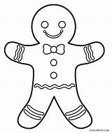 Gingerbread Coloring Pages Printable Cool2bkids Shrek Line Drawing Colouring Sheets Christmas Children Cupcake Puppets Clip Cookies Casa Ornaments Background Chakiradecor sketch template