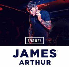 Recovery James Arthur Song Wikipedia