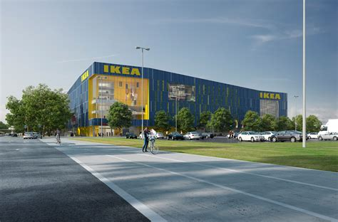 Ikea Regensburg. Beautiful Hope You Are Not Too Hungry For