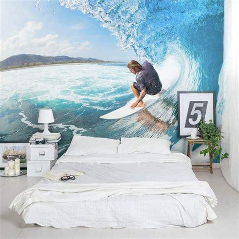 papier peint pour chambre ado gar n aménagement et déco chambre ado 58 idées pour enfant