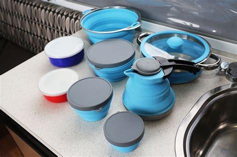 space rv saving solutions storage gorv kitchenware