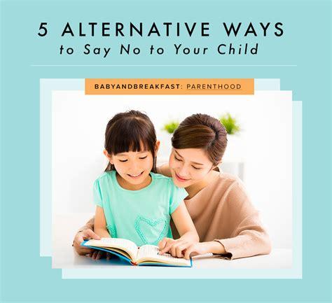 5 alternative methods to storing 5 alternative ways to say no philippines mommy family blog