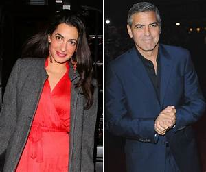 Profile of George Clooney's girlfriend Amal Alamuddin
