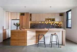 50, Best, Modern, Kitchen, Design, Ideas, For, 2017