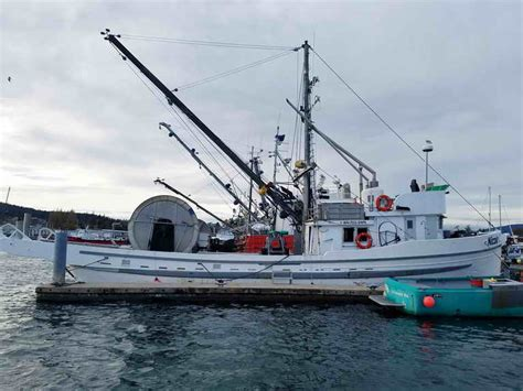 Used Commercial Fishing Boats For Sale by Us Registered Commercial Fishing Boats For Sale Us