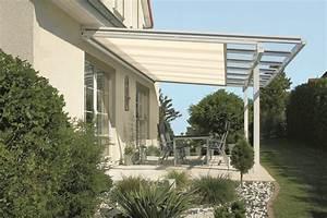 sonnenschutz markisen terrasse With markise balkon mit exklusive tapeten münchen