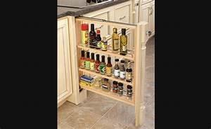 Armoire Rangement Cuisine : fileur coulissant pour armoire de cuisine du bas rangement pour armoires de cuisine ~ Teatrodelosmanantiales.com Idées de Décoration