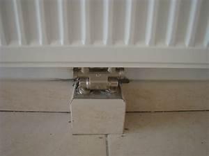 Radiateur Ne Chauffe Pas Tuyau Froid : sorties de sol et mur alimentation de radiateurs per et multicouche page 1 les radiateurs ~ Gottalentnigeria.com Avis de Voitures