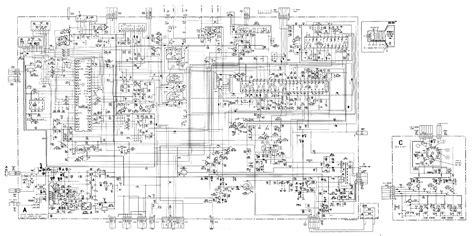 sony trinitron kv 1487mt kv 21bmr1 chassis scc f21j