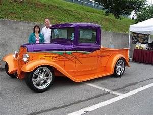 34 Ford Truck Body Kit Car | Autos Post