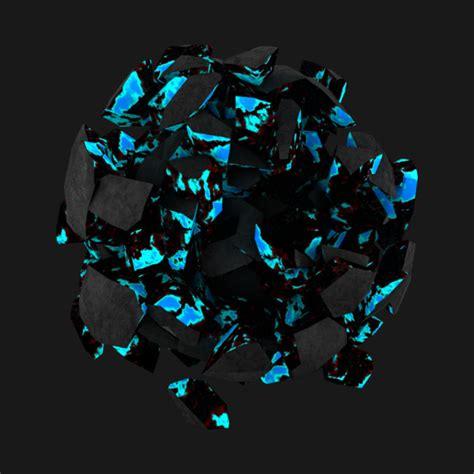 lava l blue exploding blue lava t shirt teepublic