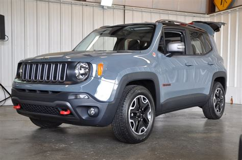 trailhawk jeep 2016 2016 jeep renegade trailhawk release date review