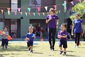 sports day prep international kindergarten