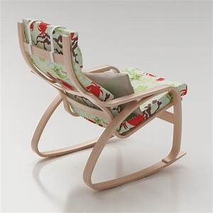 Poang Rocking Chair From Ikea