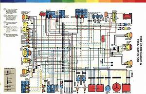 Full Version Wiring Diagram For 1981 Honda Cm400 Custom