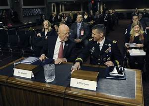 DIA Director Army Lt. Gen. Michael Flynn joins Director of ...