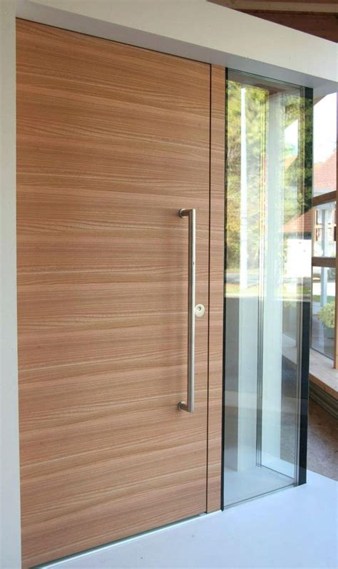 solid wood contemporary front doors uk  coloring solid