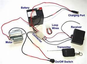 Decoy Wiring Diagram