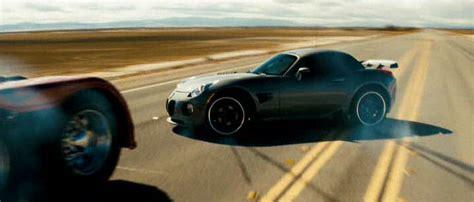 2007 Pontiac Solstice Gxp In