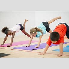 5 Reasons Why Kids Should Practice Yoga  Stuck On You