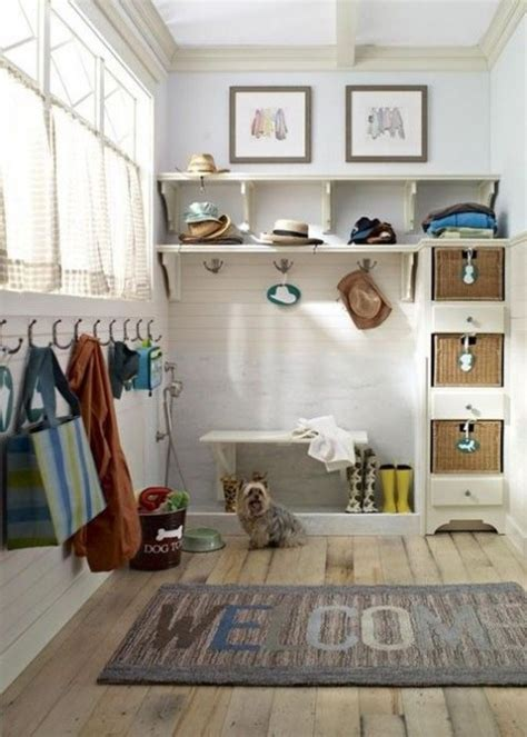 Small Mudroom And Entryway Decor Ideas ComfyDwellingcom
