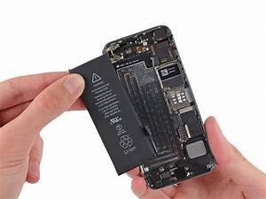 Iphone Se Reconditionné Fnac : iphone se battery replacement ifixit repair guide ~ Maxctalentgroup.com Avis de Voitures