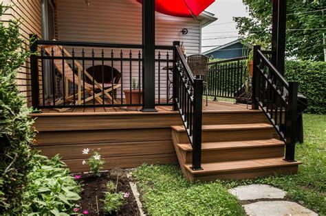 construction de balcon quels mat 233 riaux choisir