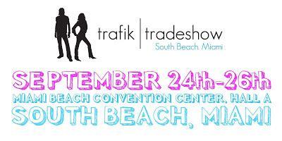 exclusive trafik tradeshow  miami  showcase juzd