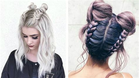 easy hairstyles for medium hair for party youtube