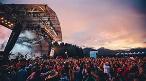 Pemberton Music Festival 2017 Lineup Announced Headlined