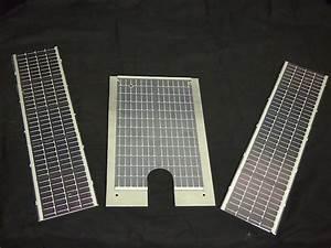 Mars Rover – Mast and Solar Panels « Beatty Robotics