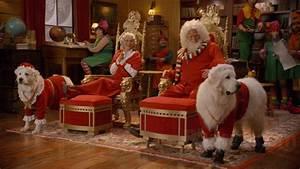 Santa Paws 2: The Santa Pups Blu-ray