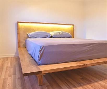 Platform Bed Build Frame Instructables Steps