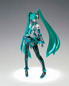 Buy Action Figure - Vocaloid Composite KA Action Figure ...
