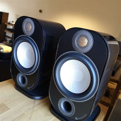 Monitor Audio Apex A10 Speakers   Preowned  Audio Emotion