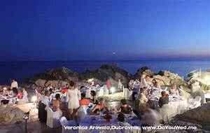 Dubrovnik Wedding decoration, DoYouWed me wedding planning