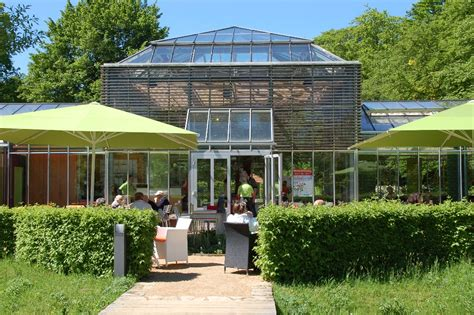Cafe Botanischer Garten München öffnungszeiten by Palmenhaus Caf 233 Im Stadtpark G 252 Tersloh Botanischer Garten