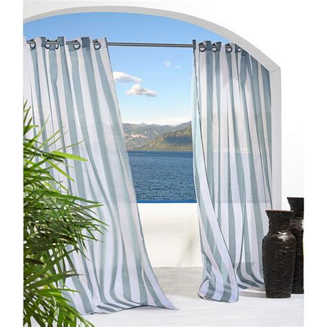 outdoor decor curtains room ornament