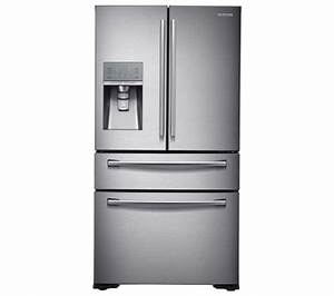 Kühlschrank American Style : buy samsung rf24hsesbsr american style fridge freezer real stainless free delivery currys ~ Sanjose-hotels-ca.com Haus und Dekorationen